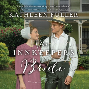 The Innkeeper's Bride audiobook by Kathleen Fuller