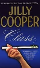 Class ebook by Jilly Cooper OBE