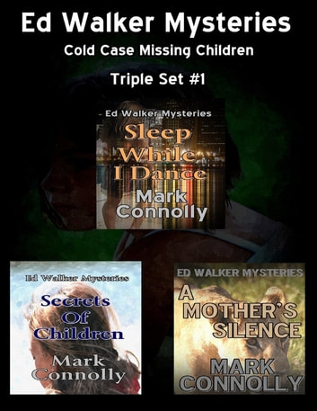 Ed Walker Mysteries - Triple Play ebook by Mark Connolly