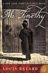 Mr. Timothy ebook by Louis Bayard