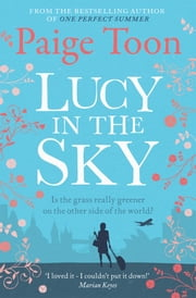 Lucy in the Sky ebook by Paige Toon