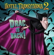Drac Is Back! - with audio recording ebook by Lauren Forte,Joey Chou
