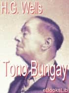 Tono Bungay ebook by H. Georges Wells
