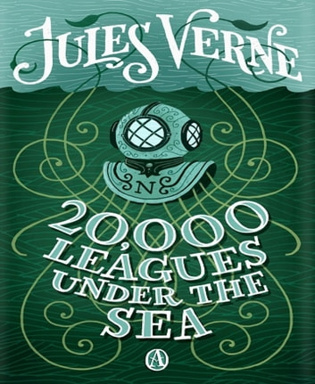 Twenty Thousand Leagues Under the Sea ebook by Jules Verne