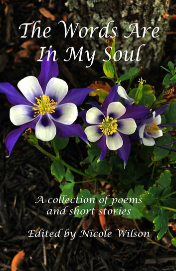 The Words Are In My Soul - Spring 2018 ebook by