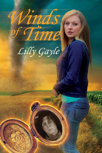 Winds of Time ebook by Lilly Gayle