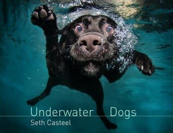 Underwater Dogs ebook by Seth Casteel