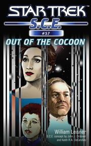 Star Trek: Out of the Cocoon ebook by William Leisner