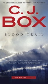 Blood Trail ebook by C. J. Box