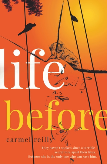 Life Before ebook by Carmel Reilly