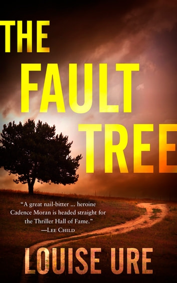 The Fault Tree ebook by Louise Ure