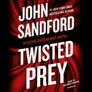 Twisted Prey livre audio by John Sandford