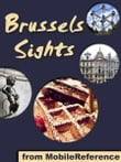Brussels Sights: a travel guide to the top 30 attractions in Brussels, Belgium (Mobi Sights)
