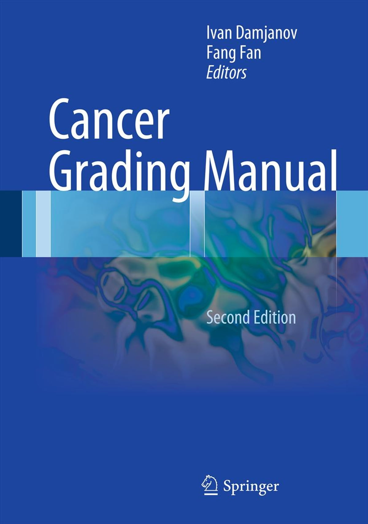 Cancer grading manual enea brivio.