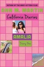 Amalia: Diary One ebook by Ann M. Martin