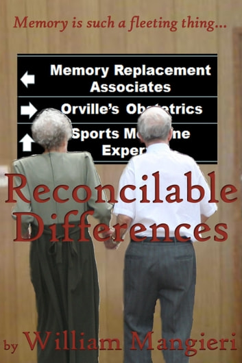 Reconcilable Differences ebook by William Mangieri