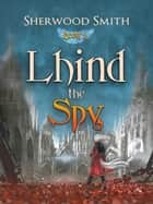 Lhind the Spy ebook by