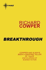 Breakthrough ebook by Richard Cowper