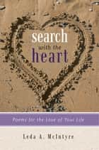 Search with the Heart ebook by Leda A. McIntyre