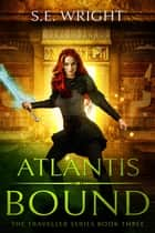 Atlantis Bound ebook by