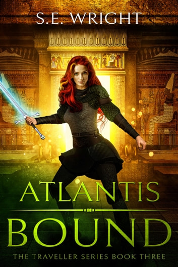 Atlantis Bound ebook by S.E. Wright