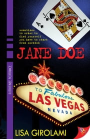 Jane Doe ebook by Lisa Girolami