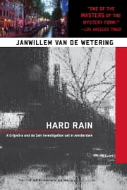 Hard Rain ebook by Janwillem Van De Wetering