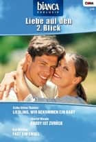 Bianca Exklusiv Band 0182 - Daddy ist zurück / Fast ein Engel / Liebling, wir bekommen ein Baby / ebook by SHERRYL WOODS, KAY WILDING, CATHY GILLAN THACKER