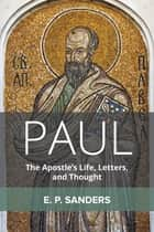 Paul ebook by E. P. Sanders