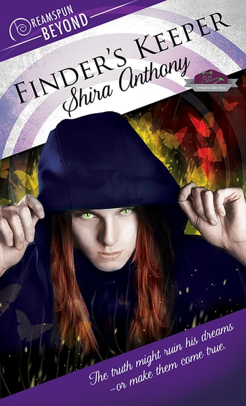 Finder's Keeper ebook by Shira Anthony