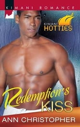 Redemption's Kiss ebook by Ann Christopher