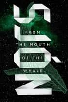 From the Mouth of the Whale - A Novel ebook by Sjón, Victoria Cribb