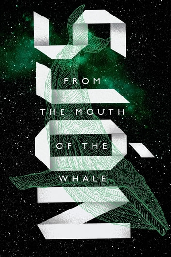 From the Mouth of the Whale - A Novel ebook by Sjón