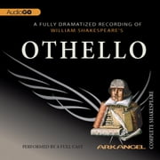 Othello audiobook by William Shakespeare