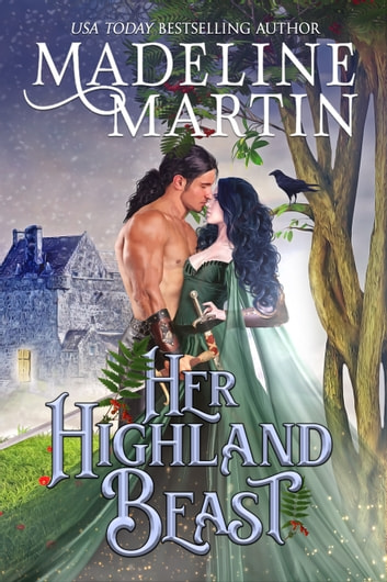Her Highland Beast ebook by Madeline Martin