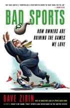 Bad Sports ebook by Dave Zirin