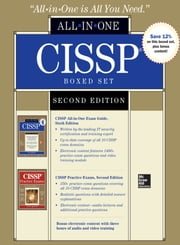 CISSP Boxed Set, Second Edition ebook by Shon Harris