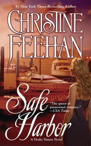 Safe Harbor ebook by Christine Feehan