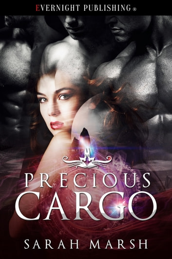 Precious Cargo ebook by Sarah Marsh
