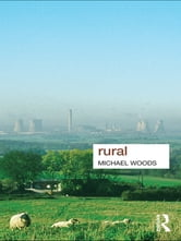 Rural ebook by Michael Woods