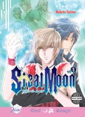 Steal Moon Vol. 1 (Yaoi Manga) ebook by Makoto Tateno