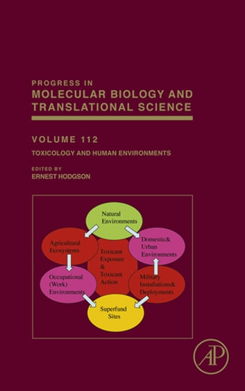 Toxicology and Human Environments ebook by Ernest Hodgson