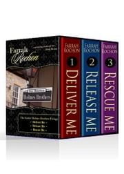 The Holmes Brothers Bundle ebook by Farrah Rochon
