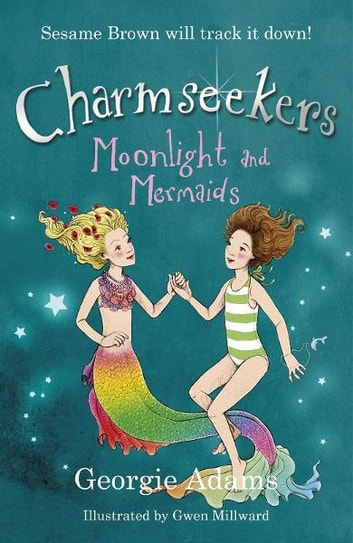 Moonlight and Mermaids - Book 10 ebook by Georgie Adams