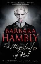 Magistrates of Hell ebook by Barbara Hambly