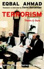 Terrorism ebook by Eqbal Ahmad,David Barsamian
