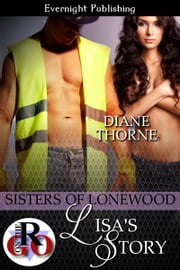 Lisa's Story ebook by Diane Thorne