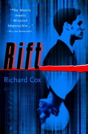 Rift ebook by Richard Cox