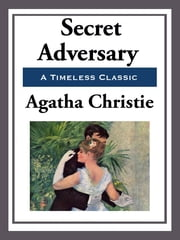 Secret Adversary ebook by Agatha Christie