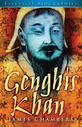 Genghis Khan ebook by James Chambers